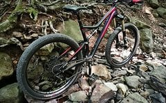 Specialized Stumpjumper Fattie 6 650b+ grösse L 27,5