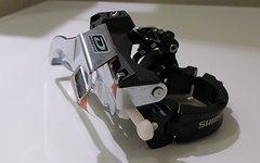 Shimano XT FD-M770-10 3X10 UMWERFER - TOP SWING