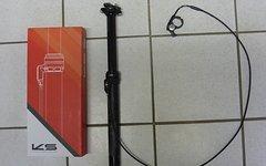 Kind Shock LEV DX 150mm - 30,9mm