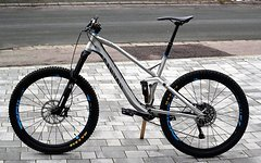 Canyon Spectral AL 6.0 - Customised