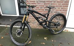 YT Industries Yt Capra Cf Pro Fox36 Fox FloatX2 2016 Gr. L