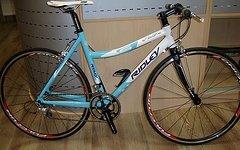 Ridley Triton D Rennrad Rahmen Neu & Ungefahren - Neupreis: 600€