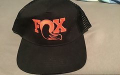 Fox  Racing Shox Fox Shox Trucker Cap Mütze