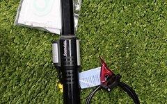 Crank Brothers Kronolog 125 Remote Variostütze 31.6 NEU