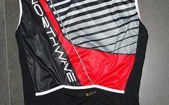 Northwave Speed Jersey SL - Schwarz - Größe M