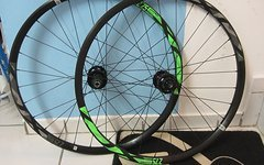 "Giant XC1 Laufradsatz 27,5"" Boost NEU"