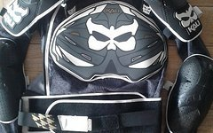 Kali Protectives Protektorenjacke Gr. S