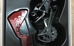 SRAM X01 Eagle 12-fach Schaltwerk