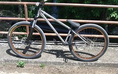 Norco Two50 2012