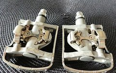 Shimano PD-M324 Klick-/Bärentatzen Kombipedale