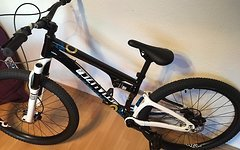 Specialized P Slope 2015
