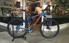 Kellys Bicycles TNT 50 Mountainbike 29 Zoll *NEU mit Rechnung - AKTION*
