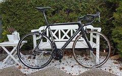 Cannondale Supersix 58 Dura Ace 11s Carbon DT Swiss