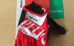 Specialized XC Lite Handschuh Team Red Gr.M *NEU*