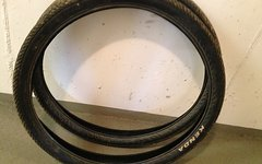 Kenda 2x NPJ 26x2.10 Dirt Reifen -NPJ signature tire-