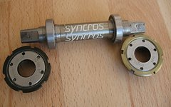 Syncros Titan Innenlager 122,5 BSA