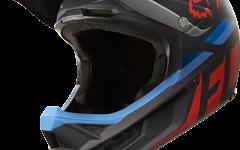 Fox Rampage Pro Carbon Seca Helm, M, fast NEU! Nur 5 x getragen