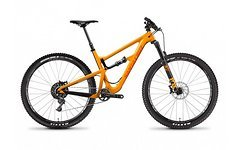"Santa Cruz Hightower 29"" Carbon CC - Ausstattung X01 - Modell 2018 - Angebot"