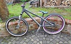 Dartmoor Two6Player Custom