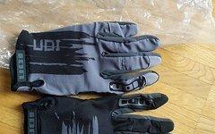 ION Path MTB Handschuhe XL NEU Langfinger
