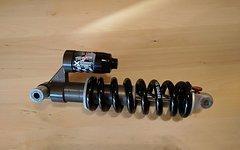 X-Fusion Vector RPV 222x69mm mit Fox Stahlfeder