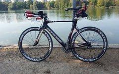 Cannondale Slice V Carbon Gr.58cm