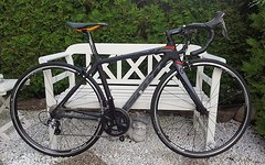 Scott CR1 Carbon XXS 47 Ultegra 6800