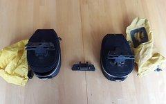 Topeak Satteltasche - 2 Stück oder einzeln