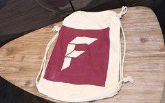 F Hippster Bag
