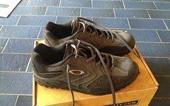 Oakley Radar Lock Schuhe