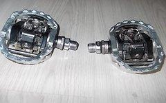 Shimano PD-M 545  Klickpedal AM/EN/FR/DH