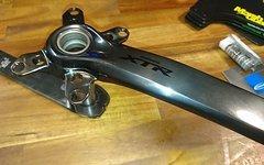 Shimano XTR FC-M9000-1 Kurbel XC-Race - 1x11-fach