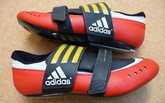 Adidas Cycling Kevlar Composite