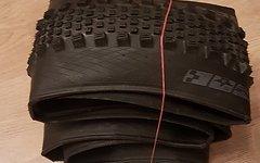 Schwalbe Rock Razor SnakeSkin TL-Easy 27,5x2,35 PaceStar // PSC 650B Tubeless TLE Rockrazor Tire Reifen Semi-slick