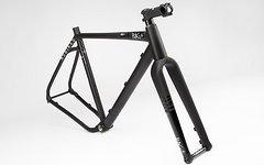 NS Bikes Rag + Rahmen Gabel Set, Modell 2018