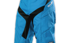 Troy Lee Designs Moto Short Blue Gr.32 NEU