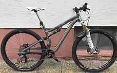 Salsa Cycles Horsethief 1 XTR - 29er Enduro Trailbike - UVP 5700 Custom Aufbau
