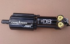 Cane Creek Double Barrel Air CS Dämpfer 230x60mm