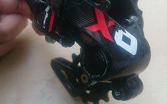 SRAM XO1 DH 7-Speed Schaltwerk