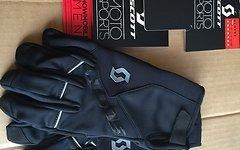 Scott Moto Sports Handschuhe Fahrradhandschuhe XL Neoprene