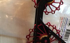 Kcnc Jockey  wheel system 14T/16T