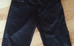 Kona Shorts schwarz Größe 36 / S / (Herstellergröße 07)
