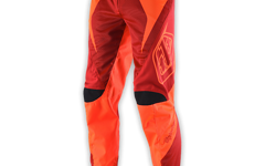 Troy Lee Designs SPRINT PANT REFLEX ROCKET RED 2016