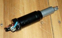 Rock Shox Monarch Dämpfer EBL. 190x51mm Hub Luft