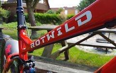 Rotwild R.E1 FS 27,5