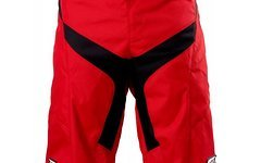 Troy Lee Designs Moto Short 34, Rot