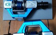 Crank Brothers Candy 3 - blau - NEU