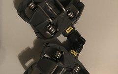 Mavic Crossride XL - MTB Klick-Pedale