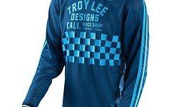 Troy Lee Designs Super Retro Jersey Größe Large