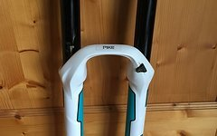 Rock Shock Pike RCT3 Dual Position  160mm 27,5 / 650B Yeti Decals